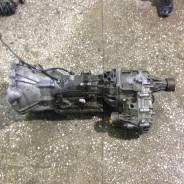 Автоматическая коробка переключения передач. Toyota Noah Toyota Lite Ace Noah, SR40 Двигатель 3SFE