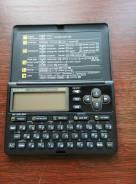 Электронная записная книжка Casio DC-7500RS.