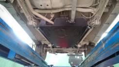 Защита Кпп Раздатки на Suzuki Jimny Wide