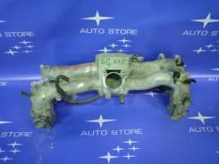 Коллектор впускной. Subaru Forester, SG5, SG Двигатели: EJ205, EJ20, EJ20 EJ205