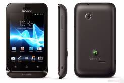 Sony Xperia tipo. Б/у