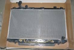 Радиатор охлаждения двигателя. Toyota RAV4, ACA28, ACA21W, ACA26, ACA20, ACA23, ACA21, ACA20W, ACA22 Двигатели: 2AZFE, 1AZFSE, 1AZFE