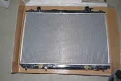 Радиатор охлаждения двигателя. Toyota Harrier, SXU10, SXU15, SXU10W, SXU15W Toyota Kluger V Двигатель 5SFE