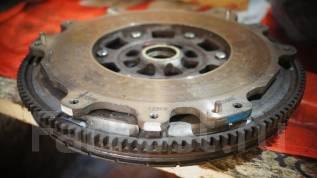 Маховик. Nissan 350Z Двигатель VQ35DE