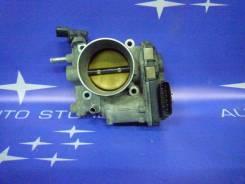 Заслонка дроссельная. Subaru Forester, SG5, SG Двигатель EJ205
