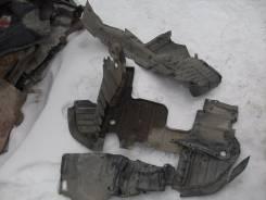 Защита. Mitsubishi Lancer, CS1A, CS3W Двигатели: 4G63, 4G18, 4G13