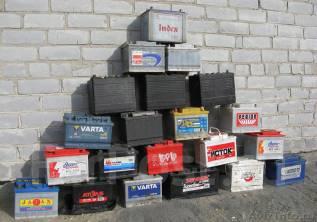 Принимаем старые отработанные аккумуляторы АвтоТок