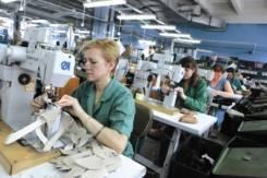 Швейное производство. 18 лет работы. м. Гражданский проспект