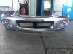 Бампер. Subaru Impreza WRX, GD, GG