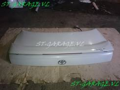 Крышка багажника. Toyota Carina ED, ST202, ST203, ST205, ST200