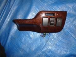 Кнопка включения противотуманных фар. Subaru Legacy Lancaster, BHE, BH9 Subaru Legacy, BHE, BH5, BH9 Двигатели: EJ25, EZ30, EJ206, EJ208, EJ254, EJ201...