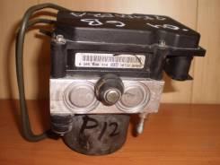 Насос abs. Nissan Primera, P12