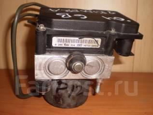 Насос abs. Nissan Primera, P12, P12E