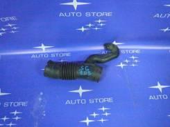 Патрубок воздухозаборника. Subaru Forester, SG5, SG Двигатель EJ203