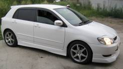 Двигатель в сборе. Toyota: Corolla, Corolla Fielder, Allex, Celica, Matrix, WiLL VS, Corolla Runx, Corolla / Matrix Двигатель 2ZZGE