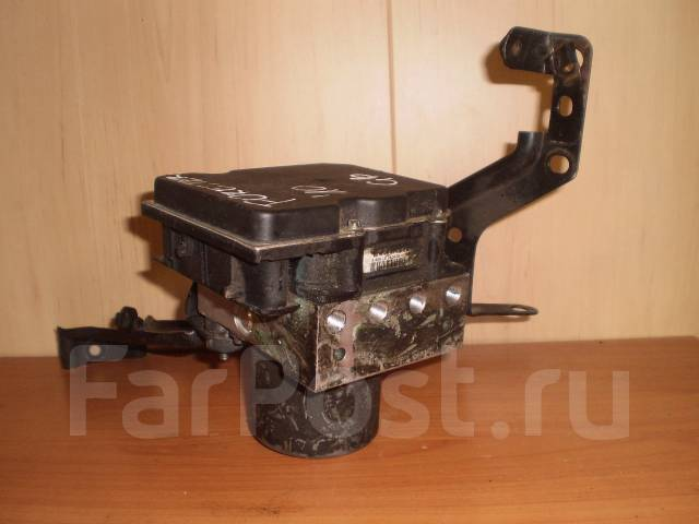 Насос abs. Subaru Forester, SH, SH5, SH9, SH9L, SHJ, SHM