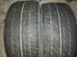 Dunlop SP Sport LM703. Летние, 2008 год, износ: 30%, 2 шт