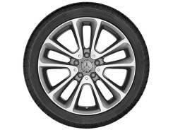 """Mercedes. 9.0x18"""", 5x112.00, ET53. Под заказ"""