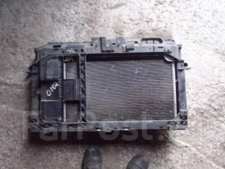 Рамка радиатора. Mazda Demio, DE3FS Двигатель ZJVE