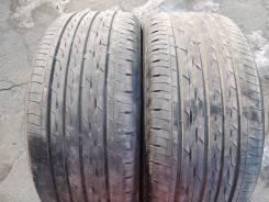 Bridgestone Regno GR-XT. Летние, 2011 год, износ: 10%, 2 шт