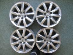 Lexus. 7.5x18, 5x120.00, ET32, ЦО 59,0мм.