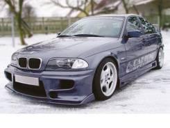 Обвес кузова аэродинамический. BMW 3-Series, E46/3, E46/2, E46/4. Под заказ