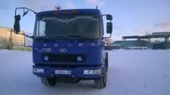 Camc. Продается седельный тягач, 9 000 куб. см., 22 000 кг.