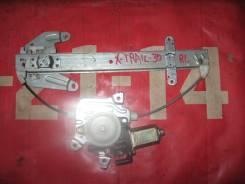 Мотор стеклоподъемника Nissan X-Trail 82721-8H30A+ мотор 80731-89912,80731-89913, 82721-8H300