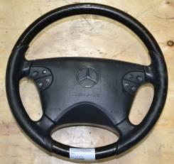 Руль. Mercedes-Benz V-Class