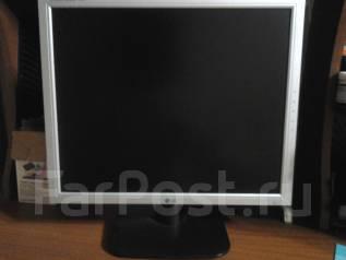 LG Flatron L1918S. технология LCD (ЖК)