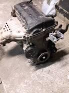 Двигатель. Mitsubishi Lancer Двигатель 4B10