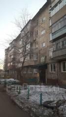 2-комнатная, Ленинградская 45. Ленинградская, агентство, 44 кв.м. Дом снаружи