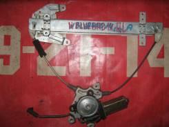 Мотор стеклоподъемника Nissan Bluebird E14
