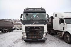 Volvo FH 13. Volvo FH13, 13 000 куб. см., 38 000 кг.