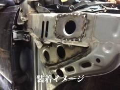 Жесткость бампера. Toyota Cresta, JZX90 Toyota Mark II, JZX90 Toyota Chaser, JZX90. Под заказ
