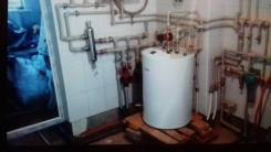 Отопление домов и коттеджей проектирование и монтаж