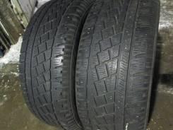 Pirelli Winter Asimmetrico. Зимние, износ: 30%, 2 шт