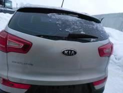 Дверь багажника. Kia Sportage