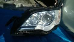 Фара. Subaru Legacy, BP9