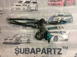 Регулятор давления топлива. Subaru Legacy, BL5, BP5 Двигатели: EJ20X, EJ20Y