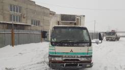 Mitsubishi Canter. Продам грузовик , 4 214 куб. см., 2 000 кг.