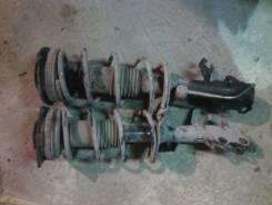 Амортизатор. Nissan Tiida, JC11, C11 Nissan Tiida Latio, SC11, SJC11 Двигатели: HR15DE, MR18DE