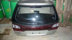 Дверь багажника. Subaru Legacy, BHC, BH9, BH5, BHE