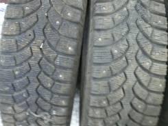 Bridgestone Blizzak Spike-01. Летние, 2015 год, износ: 5%, 4 шт