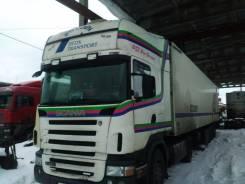 Scania R. Продам тягач Скания 470 4*2 в Томске, 12 000 куб. см., 10 000 кг.