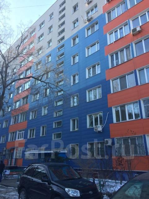 2-комнатная, улица Некрасовская 96. Некрасовская, проверенное агентство, 44 кв.м. Дом снаружи