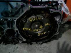 Автоматическая коробка переключения передач. Mitsubishi Chariot Grandis, N94W Mitsubishi Chariot, N34W Двигатель 4G64