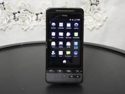 HTC Hero. Б/у