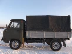УАЗ 330365. 2011 г., 2 700 куб. см., 1 250 кг.