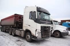 Volvo FH 13. Volvo FH13, 13 000 куб. см., 36 000 кг.